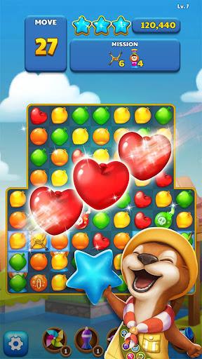 Aqua Blast: Free Match 3 Puzzle Games screenshots 2
