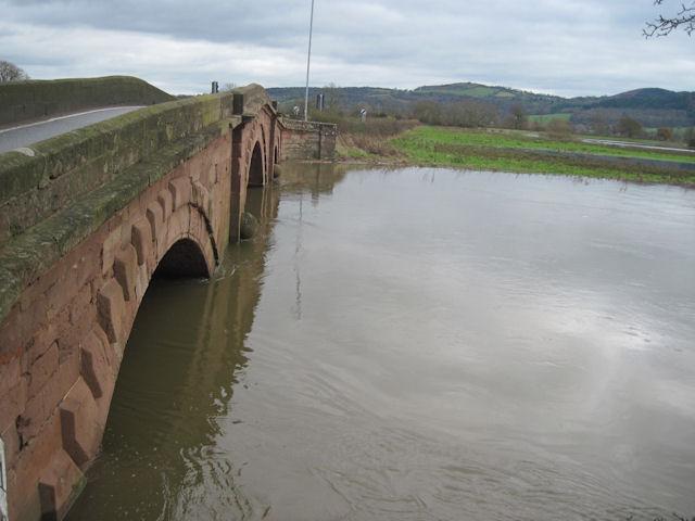 Bridge faces temporary closure