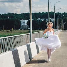 Wedding photographer Mariya Sokolova (marusyafoto666). Photo of 05.11.2017