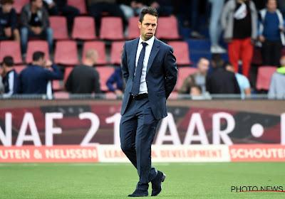 Coach Den Bosch dient klacht in voor bedreigingen nadat hij Mendes Moreira 'een zielig ventje' noemde