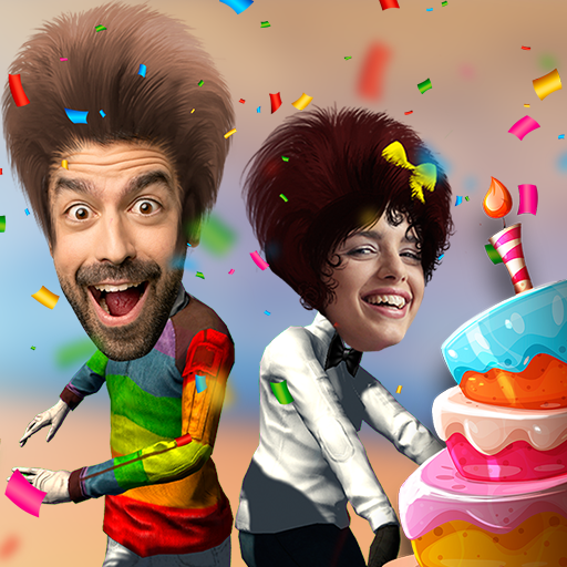free dancing birthday ecards with your face