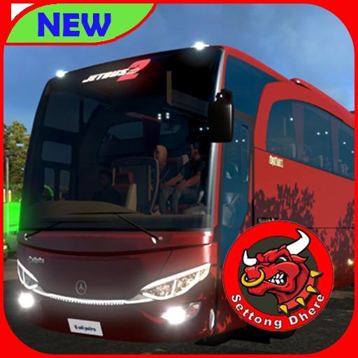Bus Persepam Game