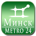 Minsk (Metro 24) icon