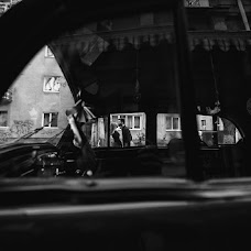Wedding photographer Andrey Kuz (kuza). Photo of 06.11.2014