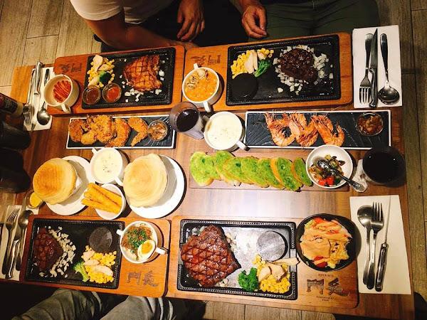 鬥炙 原味炙燒牛排-宜蘭東門店