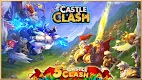 screenshot of Castle Clash: Heroes of the Empire US