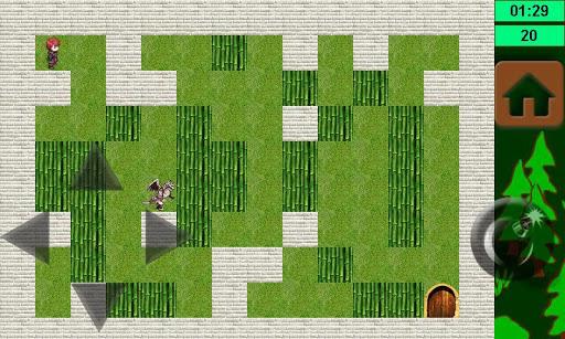 Bomber Man 1.0.1 screenshots 1