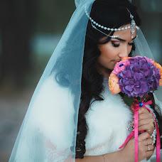 Wedding photographer Elmir Gabidullin (egphoto). Photo of 02.11.2015