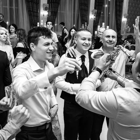 Fotograful de nuntă Petrică Sima (SimaPetrica). Fotografie la: 03.12.2018