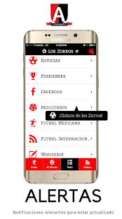 Atlas Noticias - Mexico - náhled