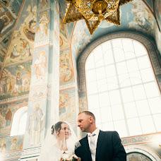 Wedding photographer Oksana Kirillova (oksana). Photo of 12.07.2017