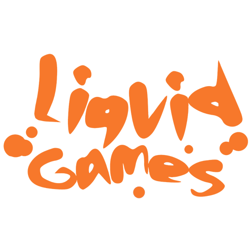 LIQUID GAMES avatar image