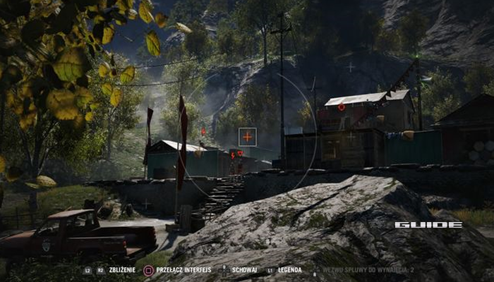Screenshots of Guide Far Cry 4 for iPhone