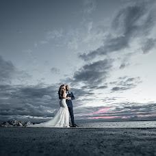 Wedding photographer Lena Valena (VALENA). Photo of 10.10.2017