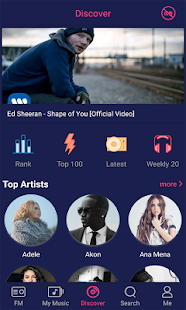 App Free Music - Unlimited offline Music download free APK for Windows Phone