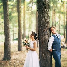 Wedding photographer Yuliya Kabacheva (YuliyaKabacheva). Photo of 30.10.2015