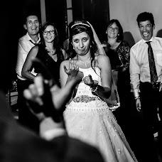 Wedding photographer Santiago Ospina (Santiagoospina). Photo of 13.04.2018