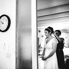 Wedding photographer Franck Petit (FranckPetit). Photo of 16.01.2018