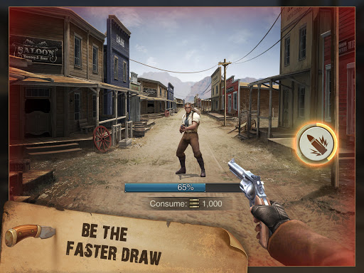 West Game screenshot 10