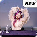 Loona Choerry wallpaper Kpop HD new icon