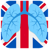 UK Mesothelioma Maps Info