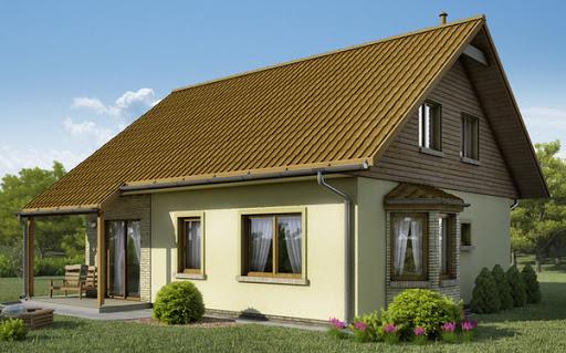 projekt D97 - Marcjanna wersja drewniana