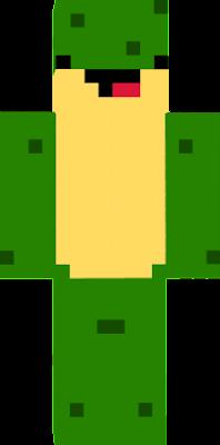 frog derp