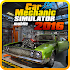 Car Mechanic Simulator 2016 1.1.6 (Mod)