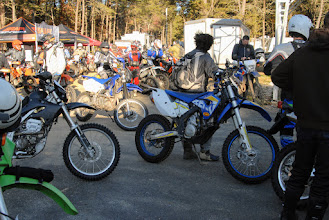 Photo: magneto, the husaberg ignition specialist dude