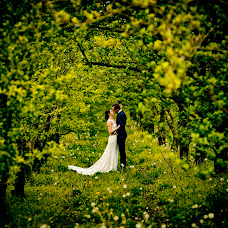 Wedding photographer Wojtek Hnat (wojtekhnat). Photo of 23.09.2018