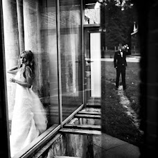 Wedding photographer Sergey Lomanov (svfotograf). Photo of 22.11.2018