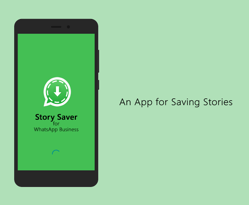 Story Saver For WhatsApp Business 1.5 screenshots 1