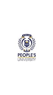 People's University - náhled