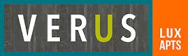 Verus Apartments Homepage