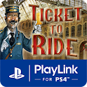 Ticket to Ride for PlayLink icon
