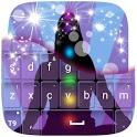 Chakra Keyboard icon