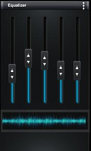Car Stereo Boom Bass Pad - náhled