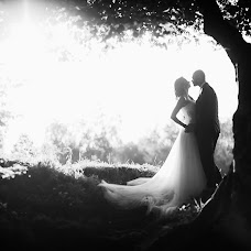 Wedding photographer Andrey Bigunyak (biguniak). Photo of 15.09.2016