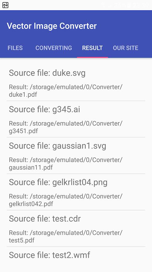pdf to vector converter online