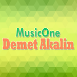 Demet Akalin Songs Icon