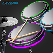 Electro Drum Simulator