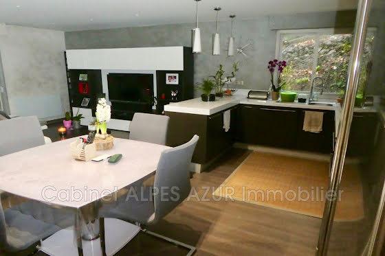 Vente appartement 3 pièces 68,75 m2