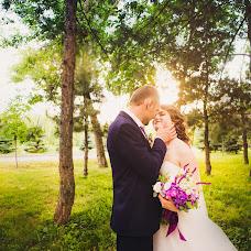 Wedding photographer Oksana Benyaminova (Anasko). Photo of 21.07.2015