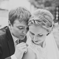 Wedding photographer Anya Sokolova (sokolove). Photo of 20.08.2013