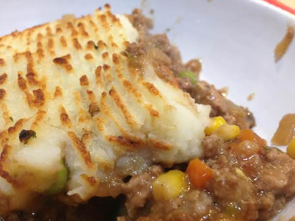Savory Shepherd's Pie Recipe