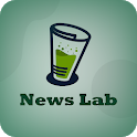 News Lab icon