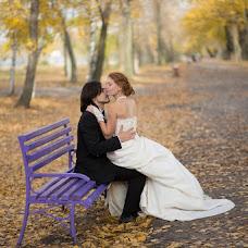 Wedding photographer Aleksandr Lyakhov (AlexandrLyahov36). Photo of 20.10.2013