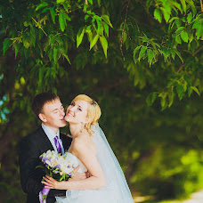 Wedding photographer Aleksey Zubarev (AZubarev). Photo of 09.10.2013