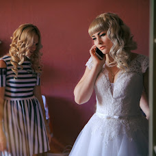 Wedding photographer Kirill Netyksha (KirNet). Photo of 30.03.2018