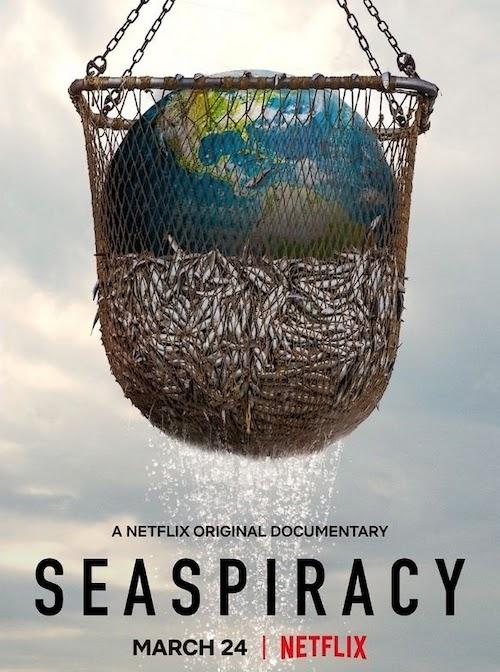 Seaspiracy: La pesca insostenible